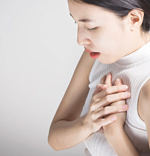 Ợ hơi đầy bụng: Nguyên nhân và cách điều trị hiệu quả ảnh 1