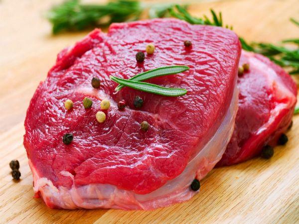 Danh sách các loại thực phẩm giúp thai nhi tăng cân nhanh chóng ảnh 5