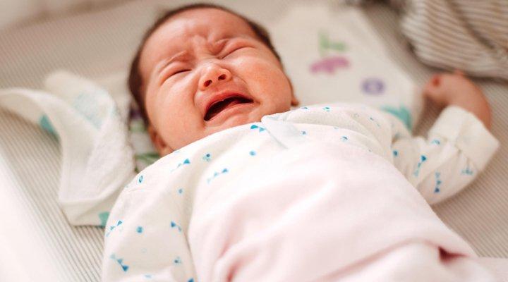 Trẻ sơ sinh khó đi ngoài – Nỗi lo của nhiều cha mẹ ảnh 1