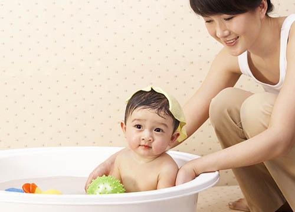 Trẻ sơ sinh khó đi ngoài – Nỗi lo của nhiều cha mẹ ảnh 5