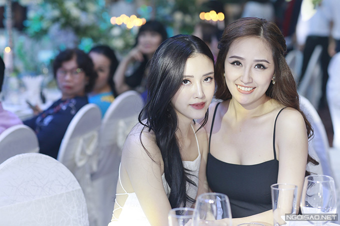 Khoe dáng nuột nà, em gái Mai Phương Thuý khiến cư dân mạng 'sốt sình sịch' - Ảnh 1
