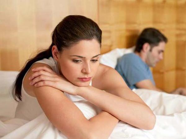 Lý do không ngờ khiến vợ chồng không còn cảm hứng trong chuyện ấy - Ảnh 2