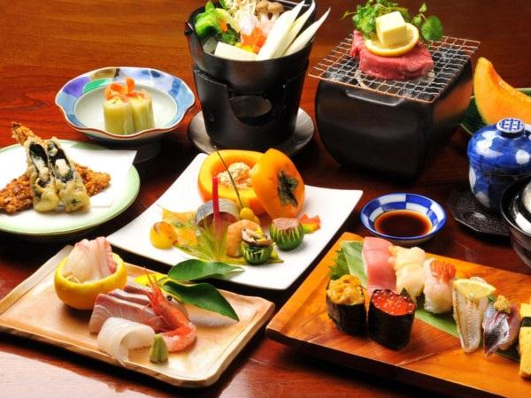 Cách ăn uống để tăng cường sức khỏe và kéo dài tuổi thọ như người Nhật - Ảnh 3