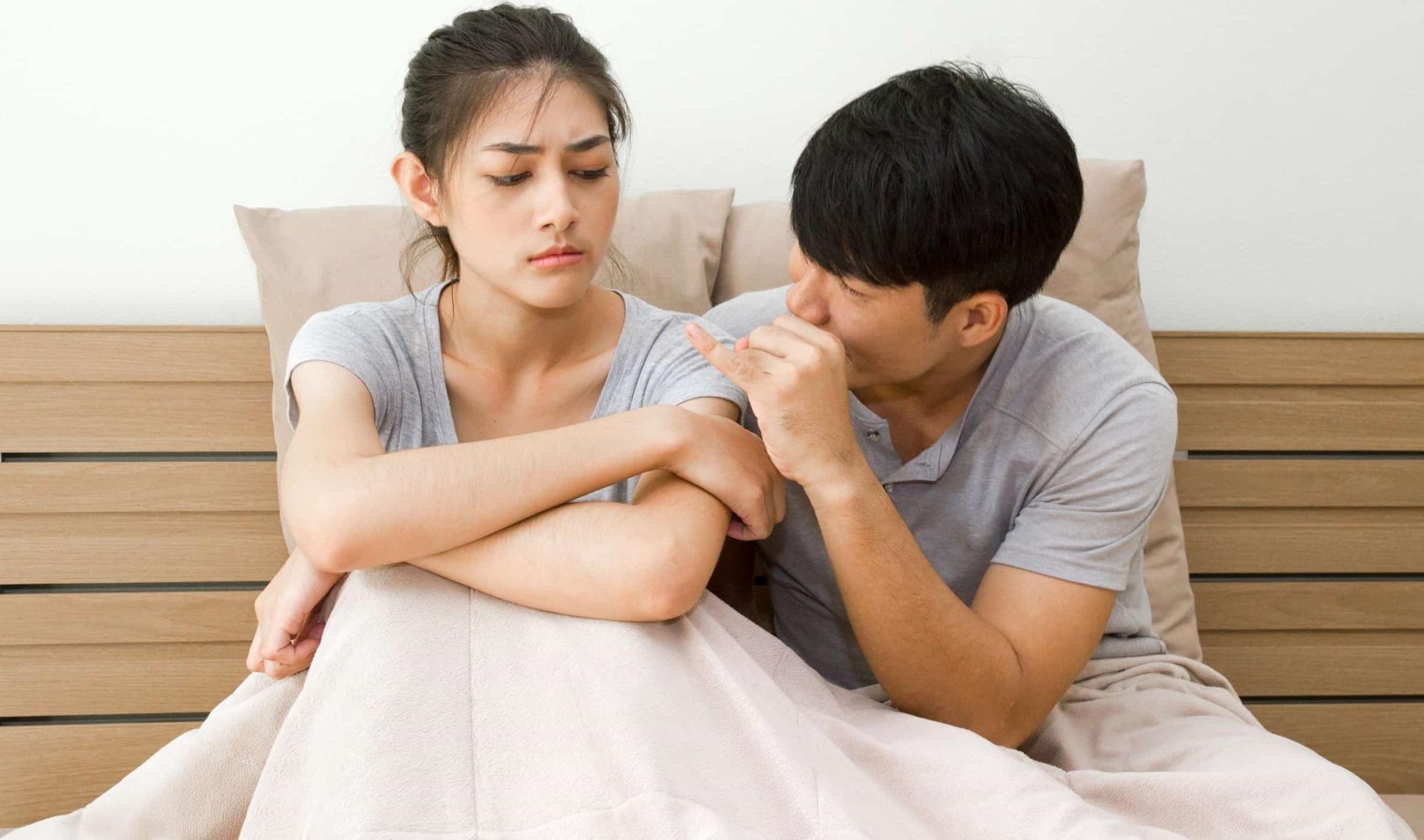 5 bí quyết khiến đời sống tình dục của bạn đang 'tụt dốc' bỗng 'thăng hoa' trở lại - Ảnh 3