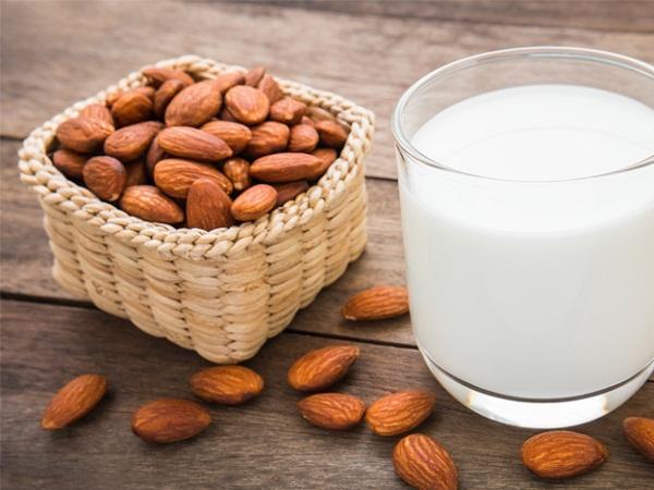 Giá trị dinh dưỡng tuyệt vời mà hạt hạnh nhân mang đến cho phụ nữ mang thai - Ảnh 3