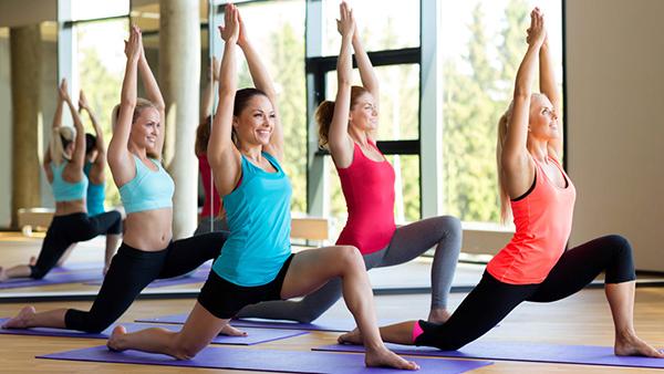 Tăng cường hoạt động thể chất giúp kiểm soát ham muốn ở nữ