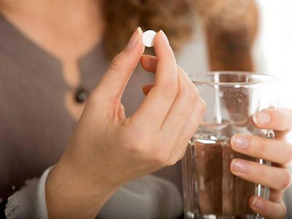 Uống thuốc tránh thai khẩn cấp sau khi phát hiện bao rách