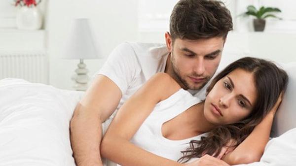 Vợ ngoại tình, tần suất yêu sẽ giảm mạnh