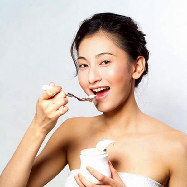 Ăn thực phẩm giàu lợi khuẩn tốt cho sức khỏe vùng kín