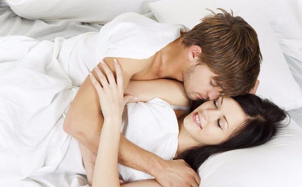 Tùy theo sức khỏe mà có tần suốt quan hệ phù hợp