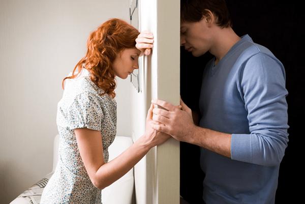 Học cách tha thứ cho vợ nếu còn yêu