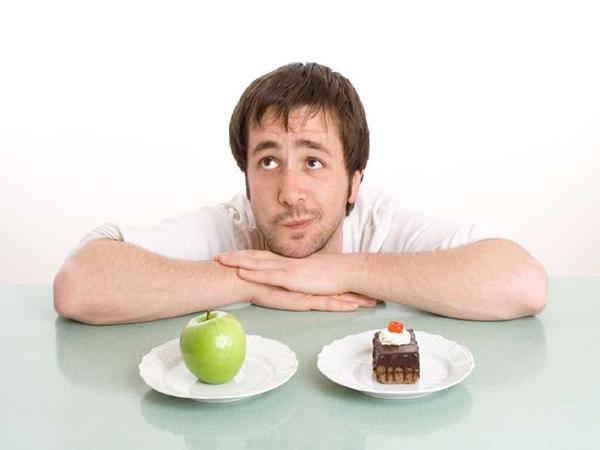 Ăn uống không khoa học cũng khiến nam giới bị yếu sinh lý