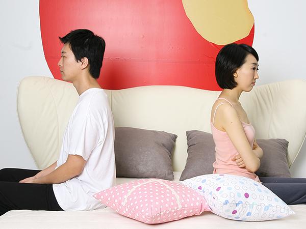 Chồng không quan hệ với vợ do nhiều nguyên nhân gây ra