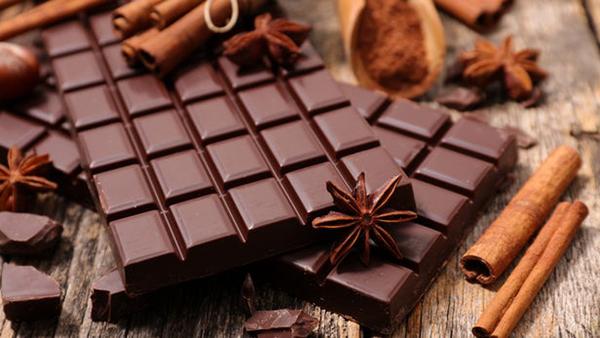 Chocolate rất tốt cho chuyện ấy