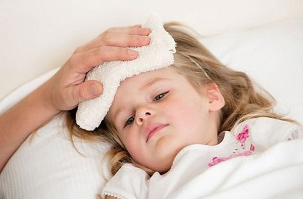 Bệnh tay chân miệng ở trẻ rất dễ bùng phát thành đại dịch