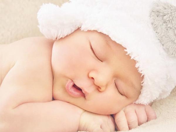 Ngủ ngáy ở trẻ sơ sinh sẽ ảnh hưởng rất lớn đến sức khỏe của trẻ