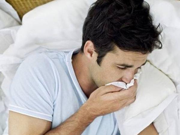 Chồng ốm nghén thay vợ là do nhiều nguyên nhân