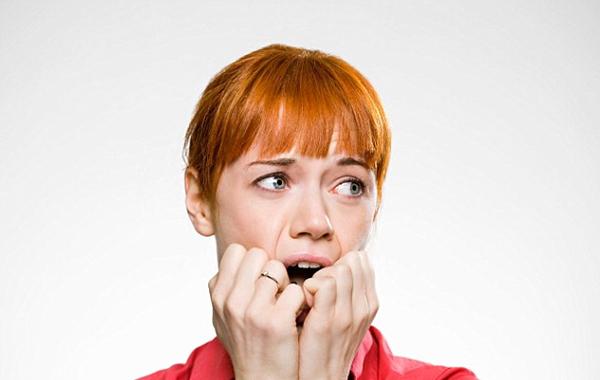 Rối loạn lo âu có thể do sang chấn tân lý