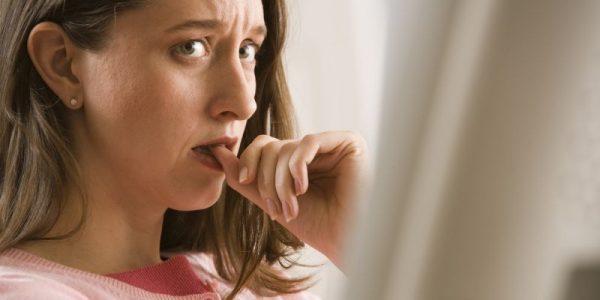 Biểu hiện của rối loạn lo âu là bất an, khó ngủ...