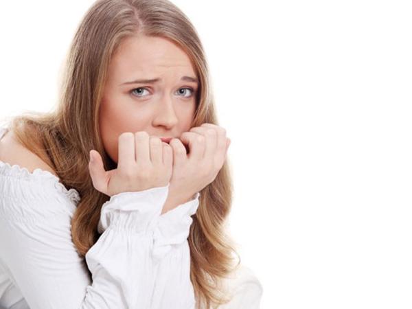 Rối loạn lo âu là bệnh lý tâm thần