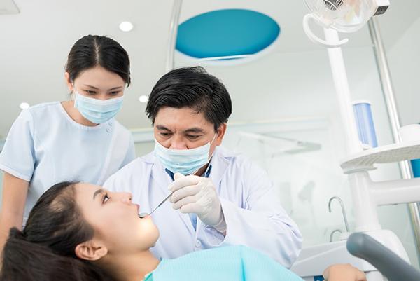 Tùy vào tình trạng bác sĩ có phương pháp điều trị phù hợp