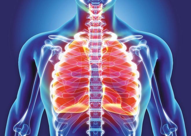 Ô nhiễm không khí khiến con người dễ mắc 9 căn bệnh này - Ảnh 1