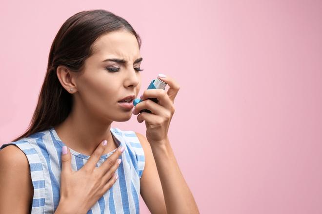 Ô nhiễm không khí khiến con người dễ mắc 9 căn bệnh này - Ảnh 2