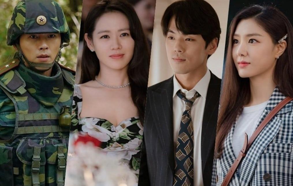 'Hạ cánh nơi anh' của Hyun Bin và Son Ye Jin vừa chiếu đã đánh bại rating phim của Ha Ji Won - Ảnh 2