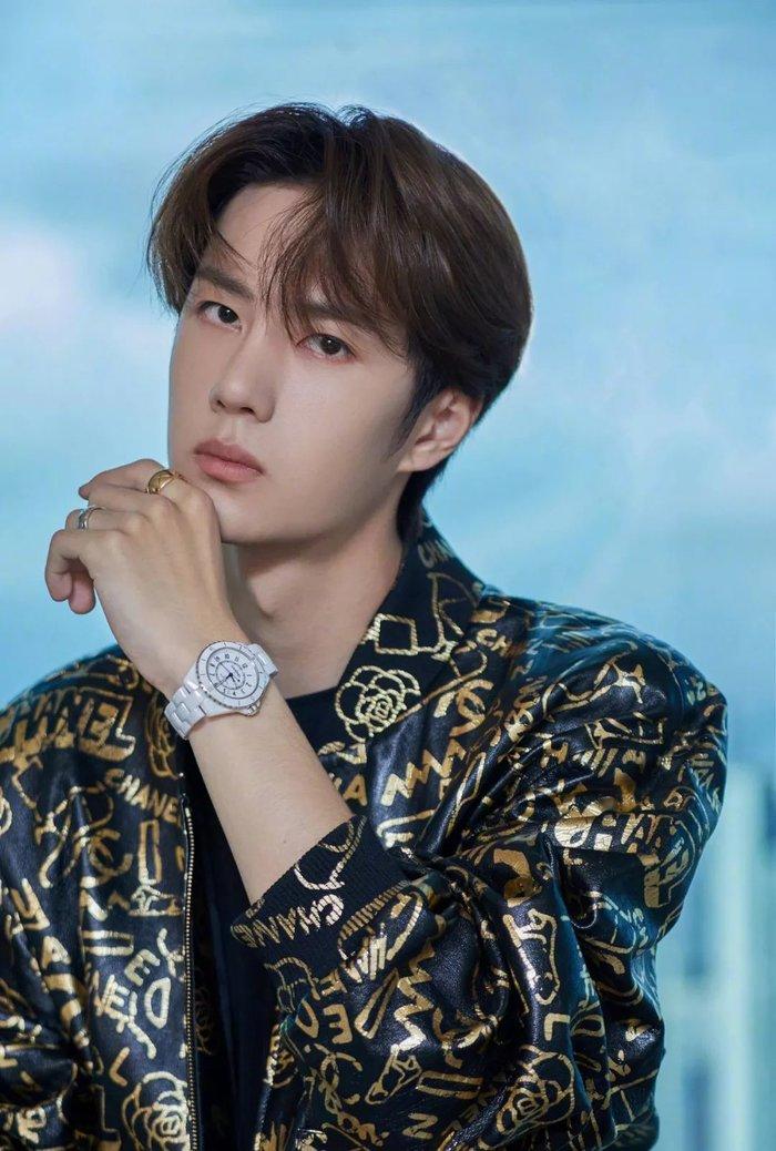 Top Nam thần 9X thành công nhất năm 2019, ai sẽ là 'con cưng' của làng giải trí Hoa ngữ? - Ảnh 5