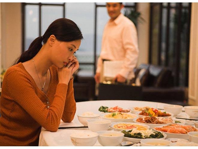 Cách trả thù ngọt ngào với các ông chồng vô tâm - Ảnh 1