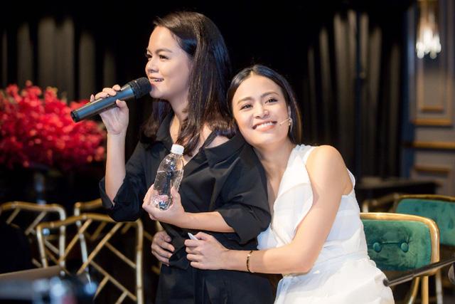 Phạm Quỳnh Anh - Hoàng Thùy Linh