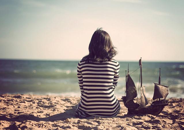 Trong các mối quan hệ, người ta thường có xu hướng thay đổi bản thân vì đối phương nhiều đến nỗi họ quên mất những gì bản thân mong muốn.