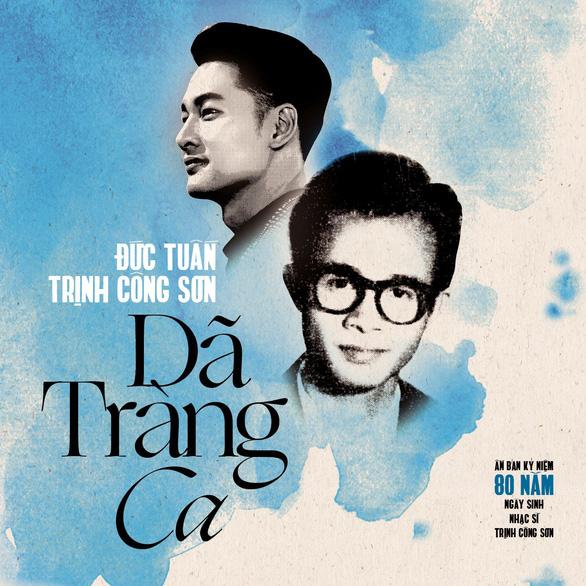 Google vinh danh nhạc sĩ Trịnh Công Sơn với biểu tượng Doodle - Ảnh 3