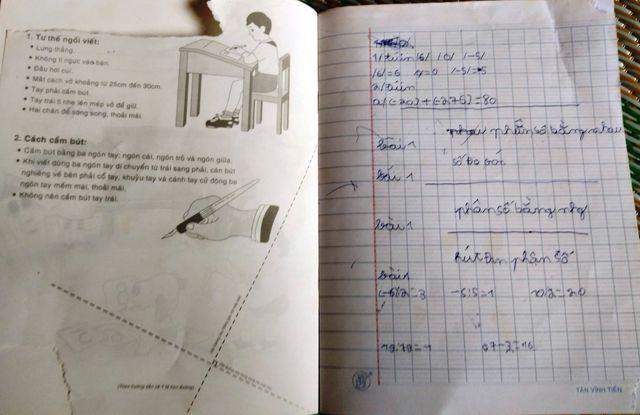 Học sinh lớp 6… đọc còn phải đánh vần - Ảnh 2
