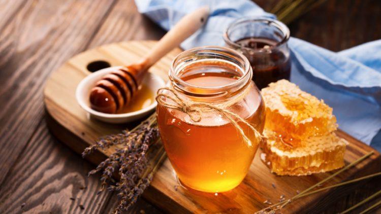 Cảnh báo các phụ huynh không cho trẻ sơ sinh sử dụng mật ong - Ảnh 1