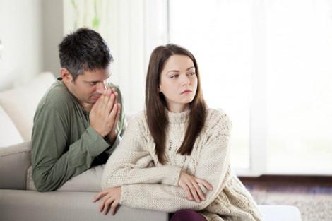 Tôi có nên tìm nơi giải quyết nhu cầu khi chồng bị 'yếu' - Ảnh 1