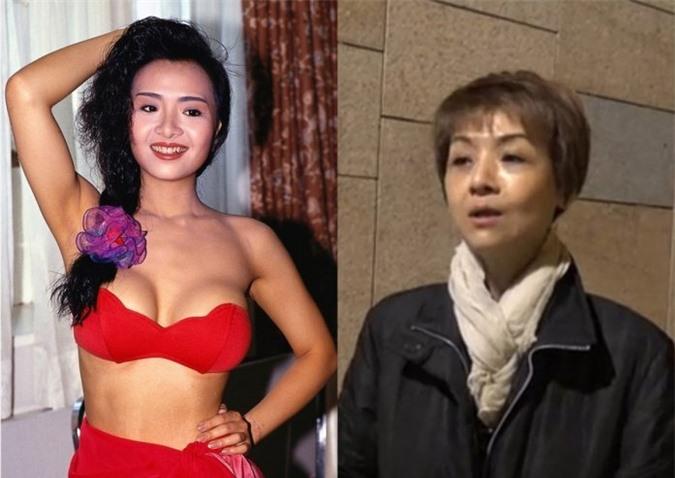 Biểu tượng gợi cảm Hong Kong: Người cô độc về già, kẻ biến dạng vì dao kéo - Ảnh 10