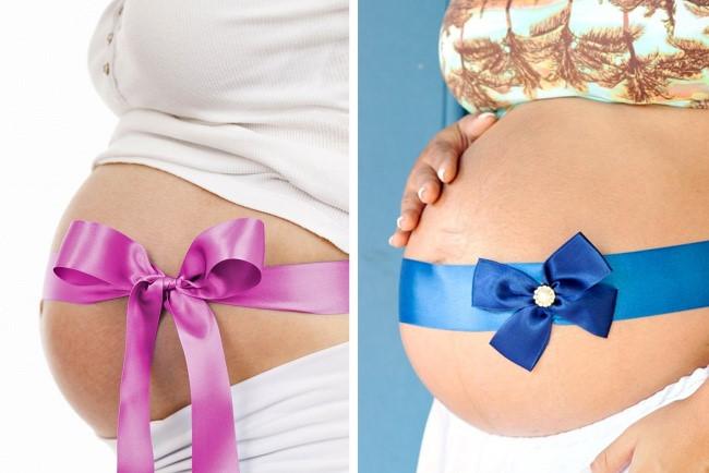 Xác định giới tính thai nhi là một cách giúp bố mẹ chủ động hơn chuẩn bị đón bé ra đời