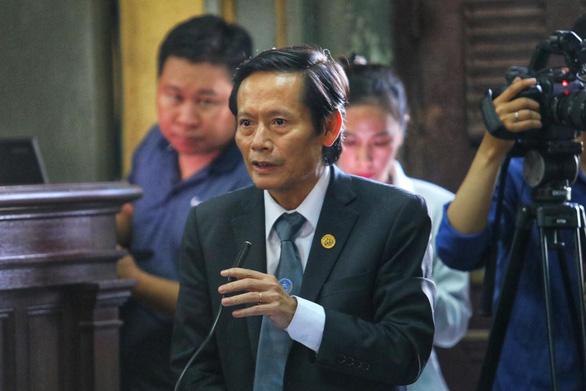 Luật sư của bà Thảo đề nghị ông Đặng Lê Nguyên Vũ chấm dứt vụ kiện ở Singapore - Ảnh 3