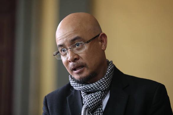 Luật sư của bà Thảo đề nghị ông Đặng Lê Nguyên Vũ chấm dứt vụ kiện ở Singapore - Ảnh 4