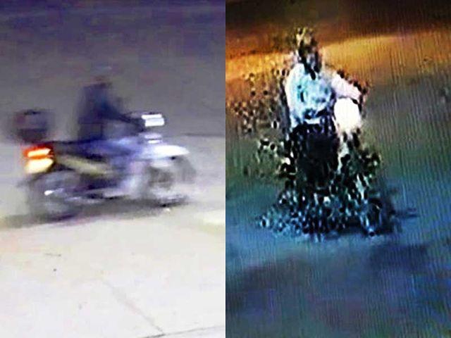 Vụ nhân viên cây xăng bị giết: Thêm một đối tượng bị tình nghi - Ảnh 1