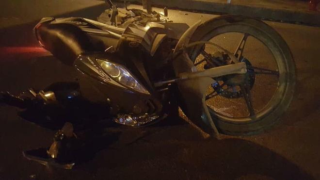 Cư dân mạng ráo riết truy tìm tài xế kéo lê 2 nam sinh 40 mét rồi bỏ chạy mặc nạn nhân bất tỉnh giữa đường - Ảnh 2