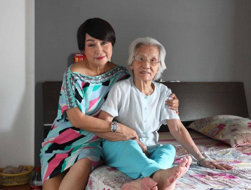 Cuộc sống giàu sang đến khó tin của nghệ sĩ Hải Lý - vợ đầu danh hài Duy Phương - Ảnh 6