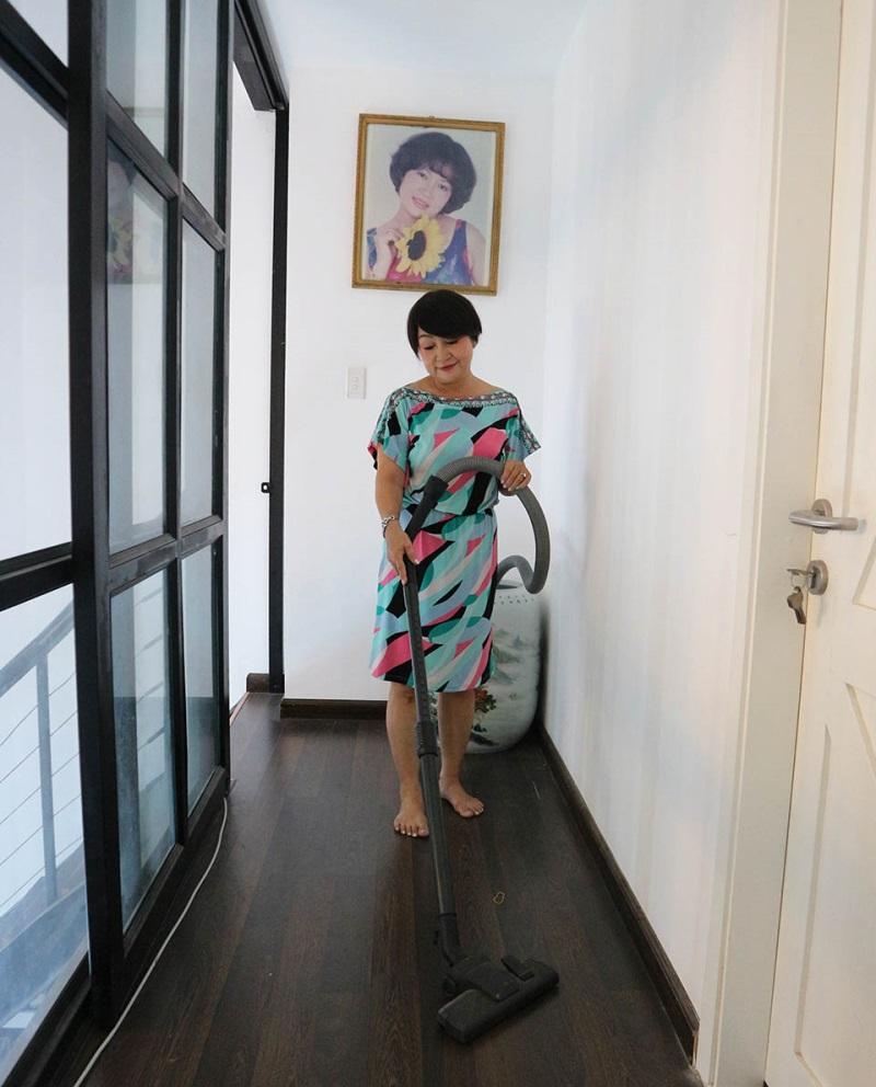 Cuộc sống giàu sang đến khó tin của nghệ sĩ Hải Lý - vợ đầu danh hài Duy Phương - Ảnh 9