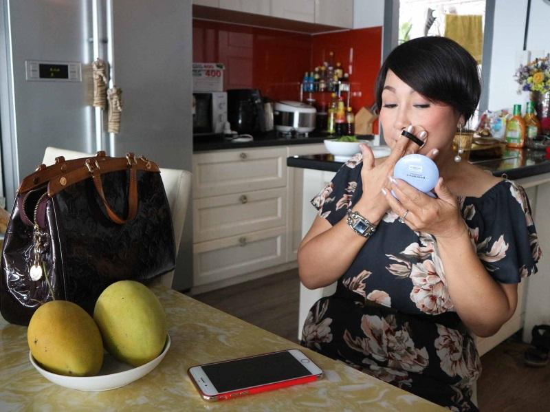 Cuộc sống giàu sang đến khó tin của nghệ sĩ Hải Lý - vợ đầu danh hài Duy Phương - Ảnh 11