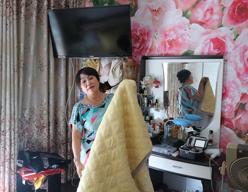 Cuộc sống giàu sang đến khó tin của nghệ sĩ Hải Lý - vợ đầu danh hài Duy Phương - Ảnh 8