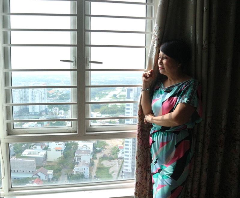 Cuộc sống giàu sang đến khó tin của nghệ sĩ Hải Lý - vợ đầu danh hài Duy Phương - Ảnh 3