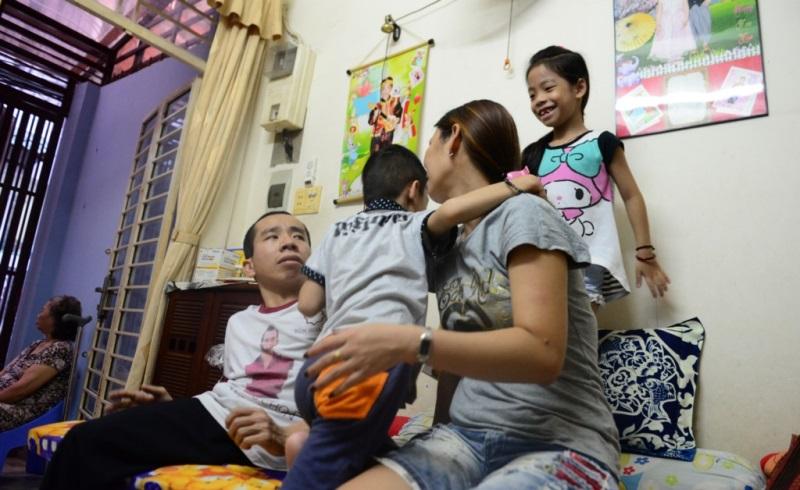 Ca phẫu thuật huyền thoại Việt – Đức: sau 29 năm, gặp lại người em song sinh - Ảnh 2