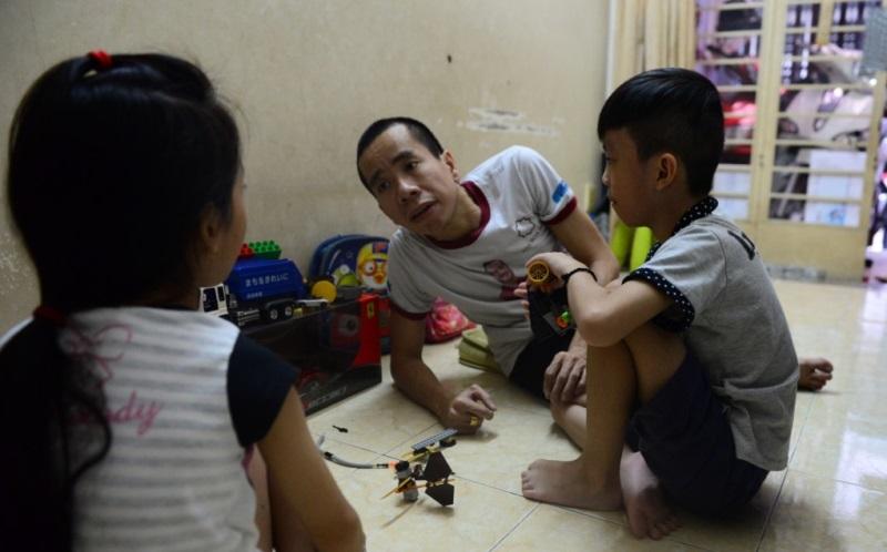 Ca phẫu thuật huyền thoại Việt – Đức: sau 29 năm, gặp lại người em song sinh - Ảnh 6