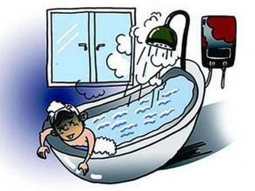 Ba mẹ con nguy kịch sau khi tắm và lời cảnh báo từ thói quen sử dụng bình nóng lạnh - Ảnh 1